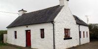 Traditional Irish Cottages – We love them