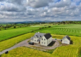 Caherkirky, Rossmore, Clonakilty, 4 Bedrooms Bedrooms, ,3 BathroomsBathrooms,House,For Sale,Caherkirky, Rossmore,1191