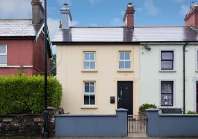 10 Casement Street, Clonakilty, 3 Bedrooms Bedrooms, ,2 BathroomsBathrooms,House,For Sale,10 Casement Street,1202