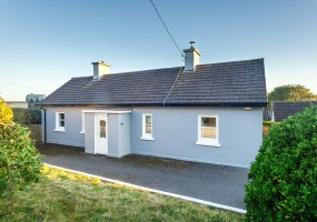 2 Kilgarriffe Cottages, Clonakilty, 3 Bedrooms Bedrooms, ,1 BathroomBathrooms,House,For Sale,2 Kilgarriffe Cottages,1203