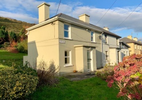 21 Rossa Avenue, Rosscarbery, P85 KV26, 2 Bedrooms Bedrooms, ,1 BathroomBathrooms,House,For Sale,21 Rossa Avenue,1204
