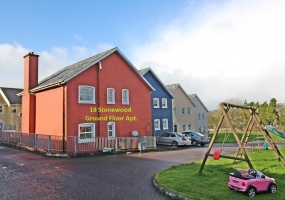 18 Stonewood, Clonakilty, 1 Bedroom Bedrooms, ,1 BathroomBathrooms,Apartment,For Sale,18 Stonewood,1212