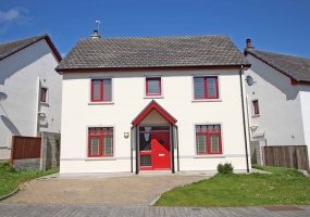 11 Ladies View, The Miles, Clonakilty, 4 Bedrooms Bedrooms, ,4 BathroomsBathrooms,House,For Sale,11 Ladies View, The Miles,1220