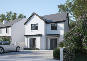 Clogheen, Clonakilty, 3 Bedrooms Bedrooms, ,3 BathroomsBathrooms,House,For Sale,'An Scruthan Beag',Clogheen,1227