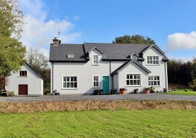 Beanhill, Shannonvale, Clonakilty, 4 Bedrooms Bedrooms, ,3 BathroomsBathrooms,House,For Sale,Beanhill, Shannonvale,1237