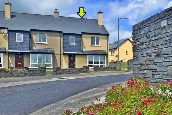 12 Wayside Park, Clonakilty, 3 Bedrooms Bedrooms, ,3 BathroomsBathrooms,House,For Sale,12 Wayside Park,1242