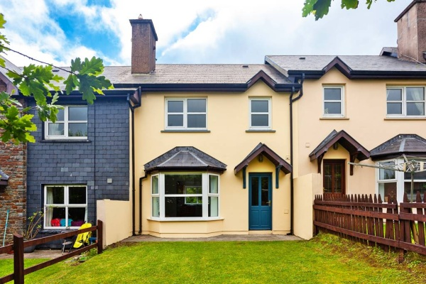 31 Harbour Court, Cork, P72 R658, 3 Bedrooms Bedrooms, ,2 BathroomsBathrooms,House,For Sale,Harbour Court,1255