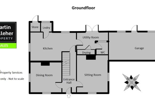 Reenascreena, Clonakilty, P85 P932, 4 Bedrooms Bedrooms, ,3 BathroomsBathrooms,House,For Sale,Reenascreena,1263