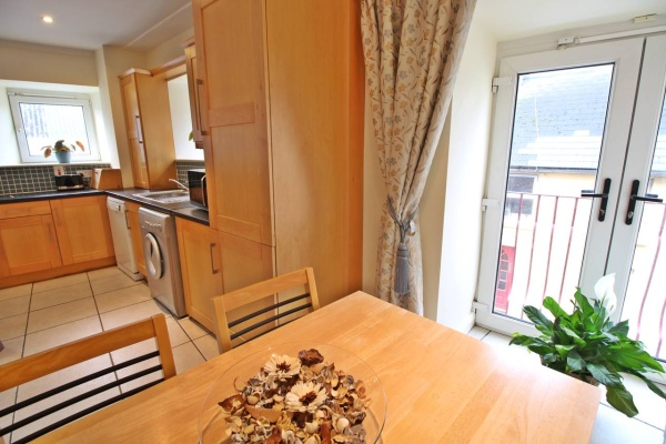 5 Sand Quay Mill, Clonakilty, 2 Bedrooms Bedrooms, ,2 BathroomsBathrooms,Apartment,For Sale,5 Sand Quay Mill,1266