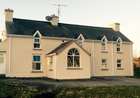 Farmhouse Bohona, Clonakilty, 4 Bedrooms Bedrooms, ,2 BathroomsBathrooms,House,For Rent,Farmhouse Bohona,1269