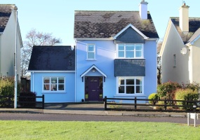 48 Lady's Cross, Clonakilty, 4 Bedrooms Bedrooms, ,3 BathroomsBathrooms,House,For Sale,48 Lady's Cross,1280