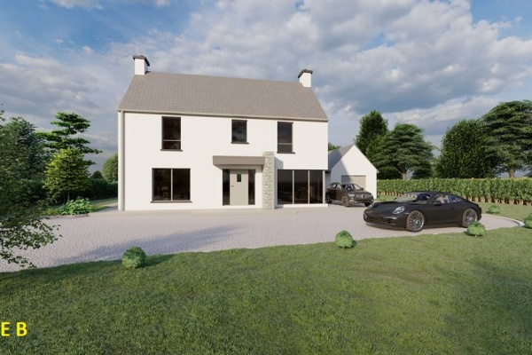 Ardeevin, Ahiohill, 4 Bedrooms Bedrooms, ,3 BathroomsBathrooms,House,For Sale,Ardeevin,1282
