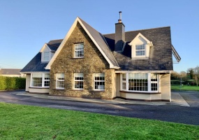 Clonakilty, 5 Bedrooms Bedrooms, ,2 BathroomsBathrooms,House,For Sale,1284