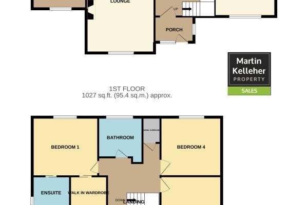 An Sruthan Beag, Clonakilty, 4 Bedrooms Bedrooms, ,3 BathroomsBathrooms,House,For Sale,An Sruthan Beag,1302