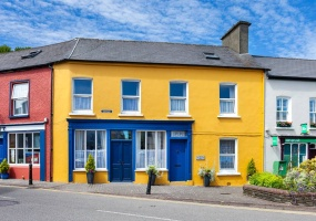 North Square, Rosscarbery, 5 Bedrooms Bedrooms, ,4 BathroomsBathrooms,House,For Sale,North Square,1318