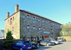 Clarke St., Clonakilty, 1 Bedroom Bedrooms, ,1 BathroomBathrooms,Apartment,For Sale,8 Sand Quay Mills,Clarke St.,2,1323