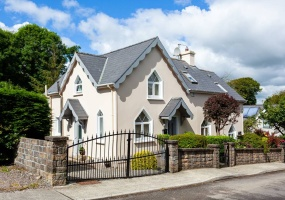 Cherry Lodge, Woodpoint, Courtmacsherry, 3 Bedrooms Bedrooms, ,3 BathroomsBathrooms,House,For Sale,Cherry Lodge, Woodpoint,1324