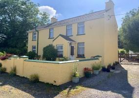 Ballinascarthy, Clonakilty, 4 Bedrooms Bedrooms, ,2 BathroomsBathrooms,House,For Sale,Ballinascarthy,1327