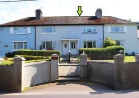 3 Thornhill, Park Road, Clonakilty, 2 Bedrooms Bedrooms, ,1 BathroomBathrooms,House,For Sale,3 Thornhill, Park Road,1329