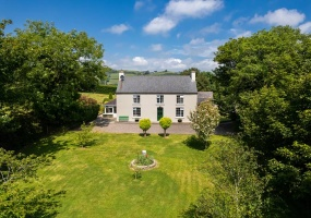 Ardagh Farmhouse & Holiday Cottage, Rosscarbery, 6 Bedrooms Bedrooms, ,5 BathroomsBathrooms,House,For Sale,Ardagh Farmhouse & Holiday Cottage,1334