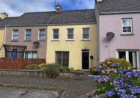 47 Molaga Street, Clonakilty, 3 Bedrooms Bedrooms, ,2 BathroomsBathrooms,House,For Sale,47 Molaga Street,1335