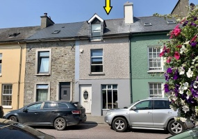 27 Wolfe Tone, Clonakilty, 3 Bedrooms Bedrooms, ,1 BathroomBathrooms,House,For Sale,Wolfe Tone,3,1336