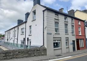 Bridge House, 16 Rossa Street, Clonakilty, 3 Rooms Rooms,1 BathroomBathrooms,Office,For Rent,Bridge House, 16 Rossa Street,1337